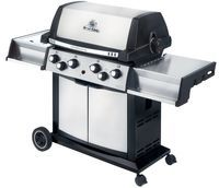 Фото Гриль Broil King Sovereign XL 988883