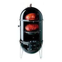 Фото Коптильня Weber Smokey Mountain Cooker 721004