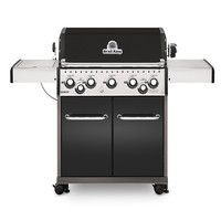 Фото Гриль Broil King Baron 590 BLK 923983