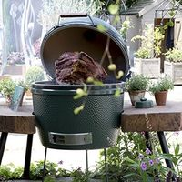 Фото Гриль Big Green Egg XLarge 117649