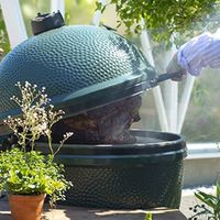 Гриль Big Green Egg XLarge 117649