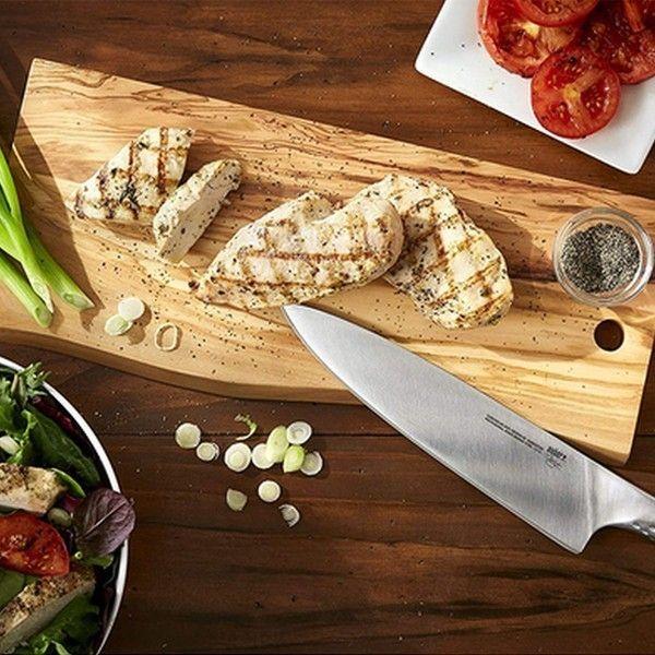 Нож Weber 40,5 см 17070 | mygrill.com.ua